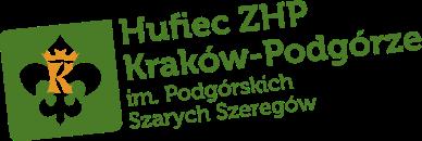 Hufiec ZHP Kraków – Podgórze